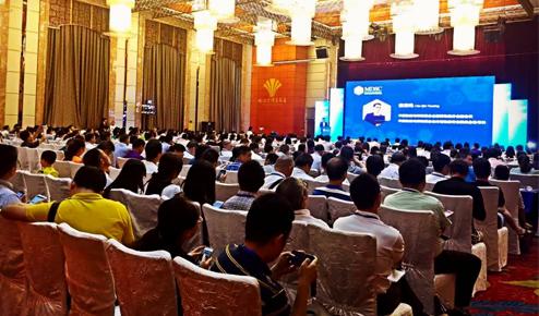 2016(第二届)中国医疗器械供应链峰会圆满落幕