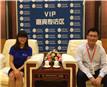 2016(第二届)中国医疗器械供应链峰会——陈光焰先生专访实录