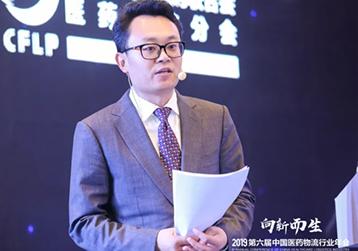 "秦玉鸣:""5N""重构医药供应链!"